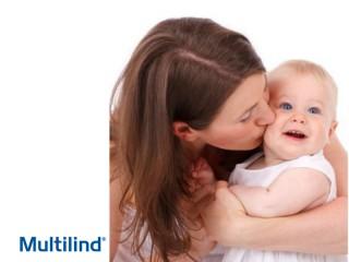 Multilind: Gama completa para el cuidado de las pieles atópicas.