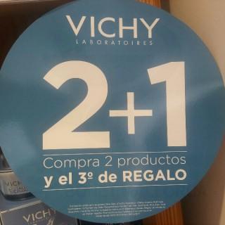 Promoción Vichy en Farmacia Bonet Mallorca