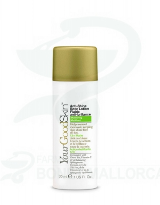 YOURGOODSKIN LOCION MATIFICANTE 30 ML